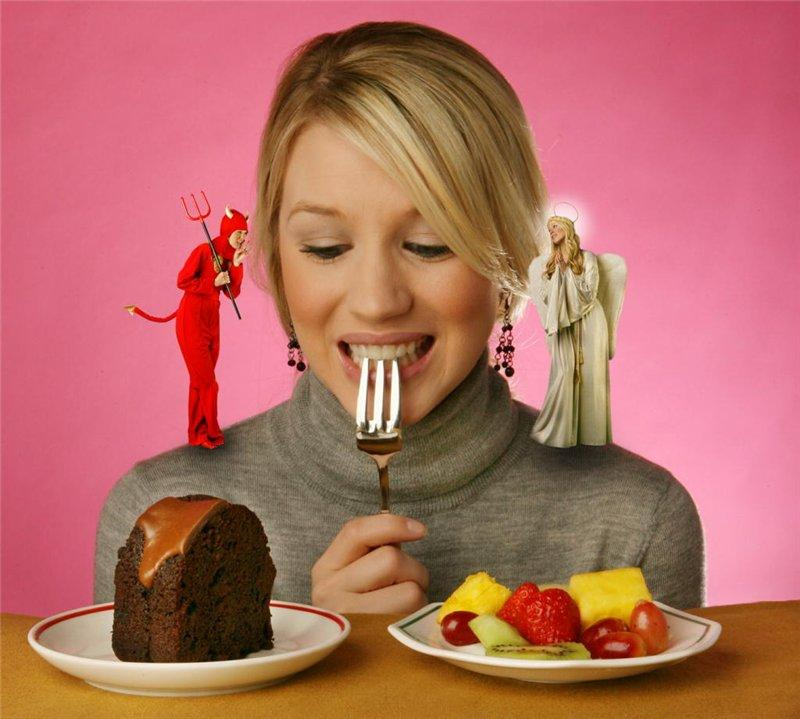 Диета «Плюс-минус» меню питания на 11 недель — отзывы