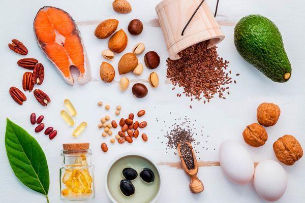 5 продуктов, улучшающих метаболизм