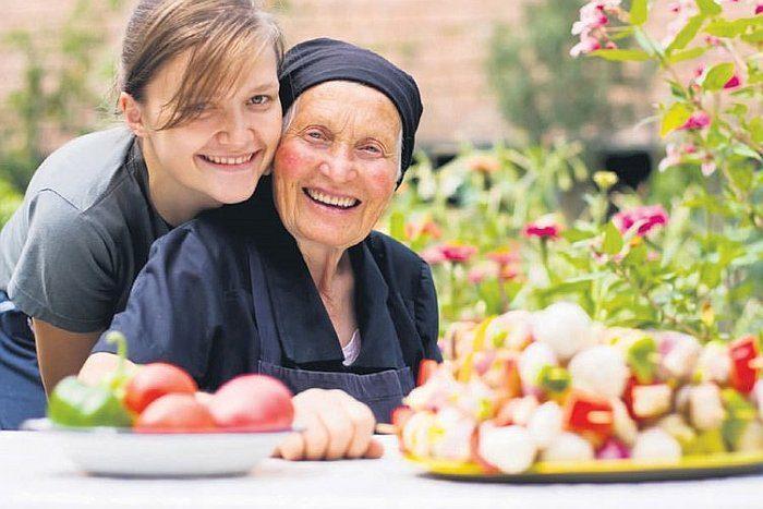 Бабушкина диета для похудения — меню на неделю и правило режима дня