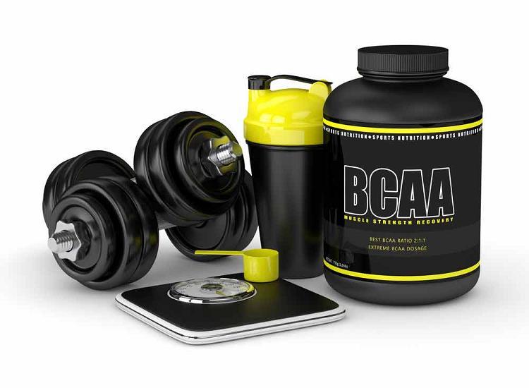 Как BCAA влияет на организм?