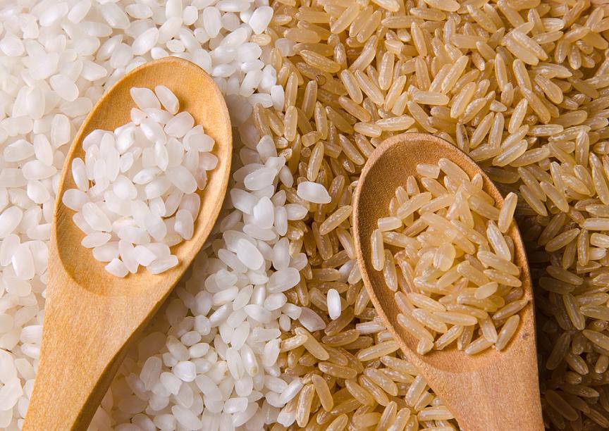 Белый или коричневый – какому рису отдать предпочтение?