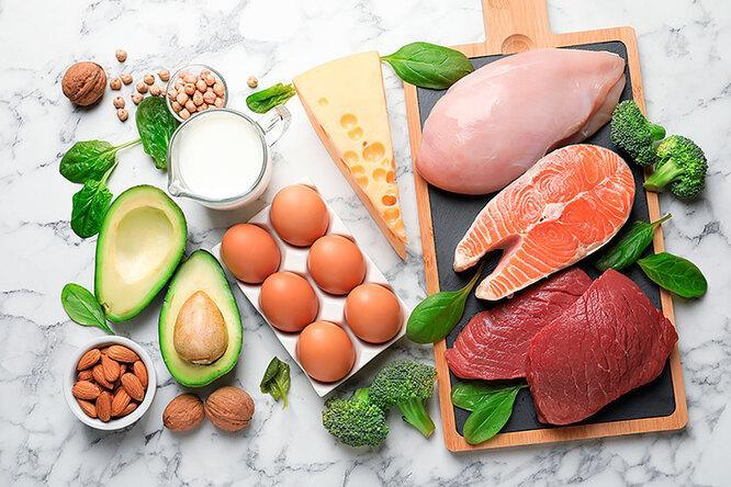 Бессолевая диета — правила и рацион
