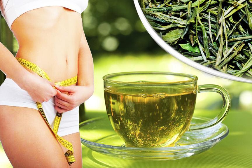 Чаи для похудения - рецепты