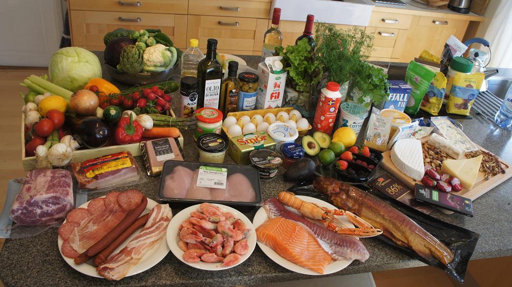 Как жирные продукты могут помочь вам похудеть