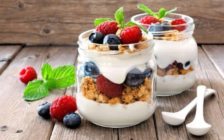 Низкокалорийные десерты для похудения в домашних условиях — рецепты