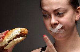 обуздать тягу к еде
