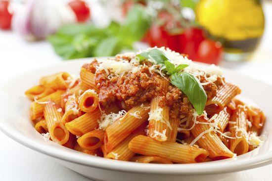 Как есть макароны и не толстеть — советы