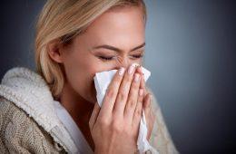 Прочистить нос - почувствовать мир