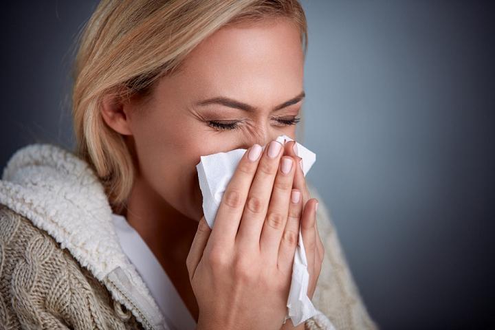 Прочистить нос — почувствовать мир