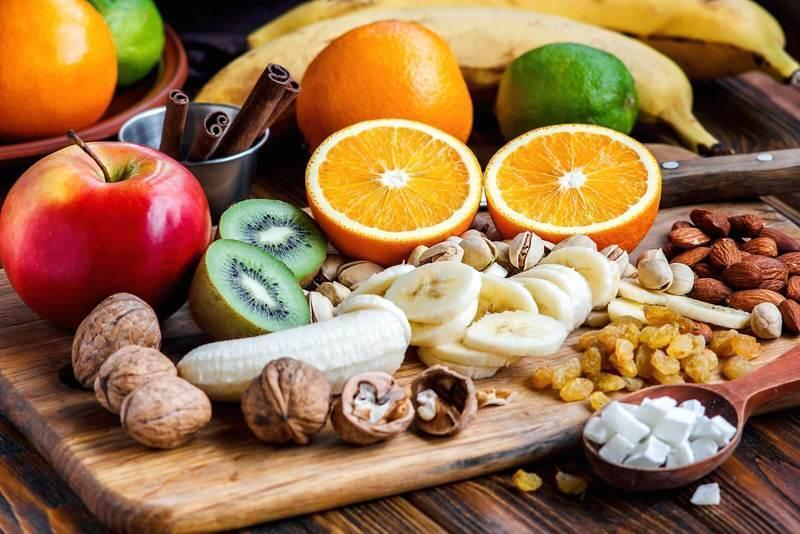 Углевод фруктоза