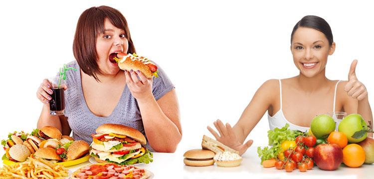 Миф: жиры вредны для фигуры