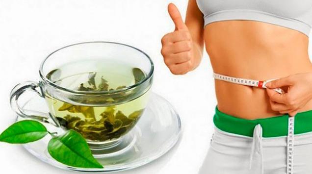 Диета на зеленом чае — 3 варианта с отзывами