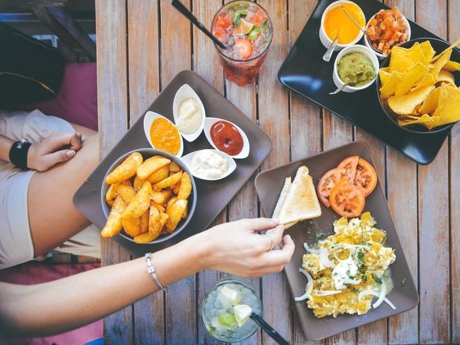 Диета низкокалорийная (считаем калории)