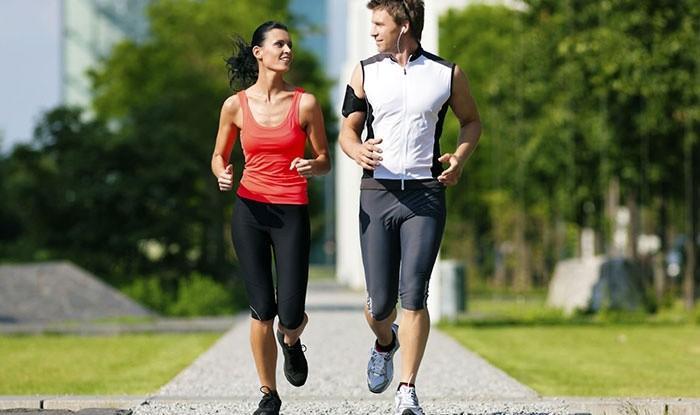 Бег для похудения живота: как тренироваться, чтобы был эффект