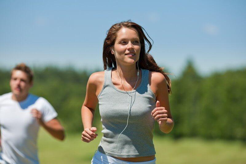 Бег для похудения: сколько пробегать в день, чтобы худеть с пользой для организма