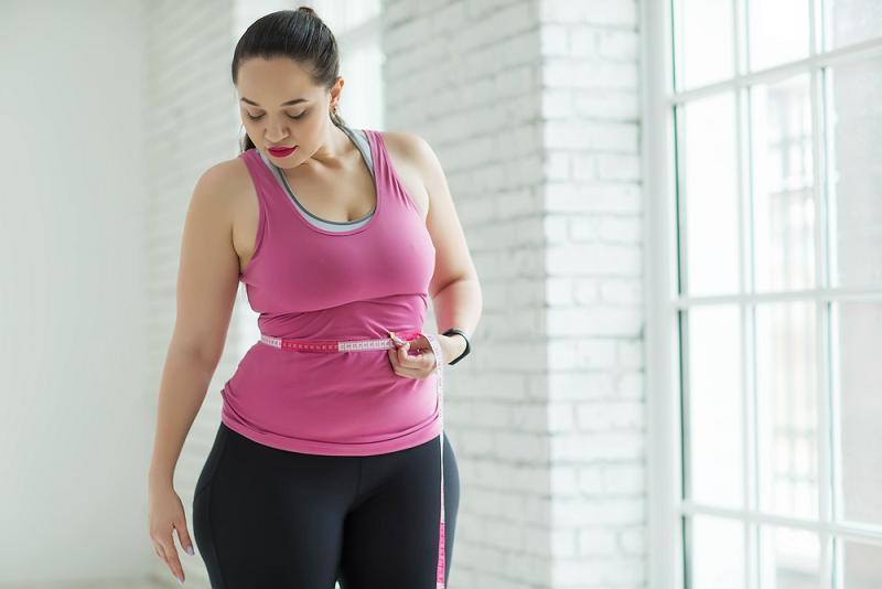 Эффективность в борьбе с лишним весом