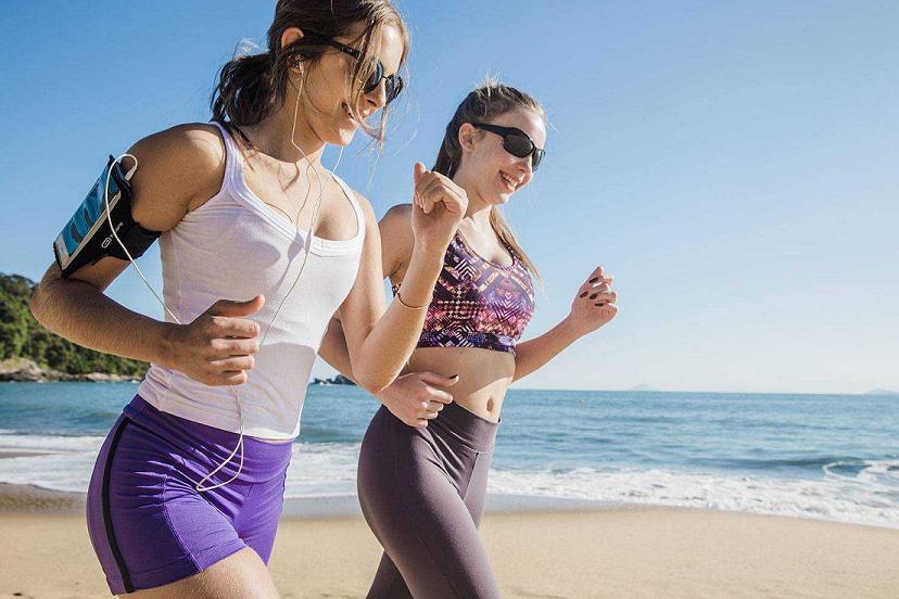 Секреты правильного бега для похудения