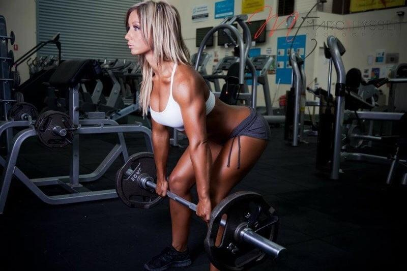 Какая частота тренировок эффективнее для максимально быстрого роста мышц