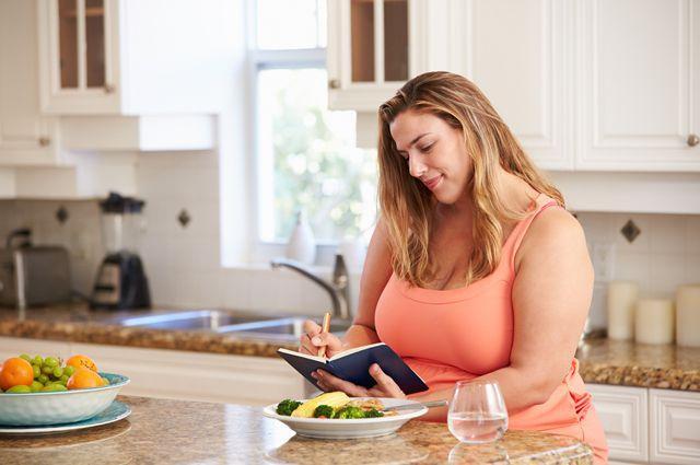 10 правил питания для того, чтобы сбросить вес