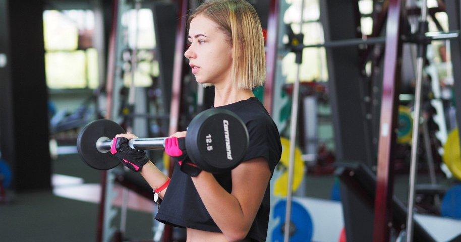 Минусы программ тренировок фитнес-моделей