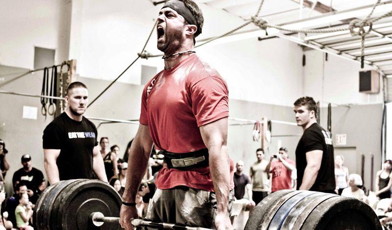 Низкоповторный тренинг для роста мышц