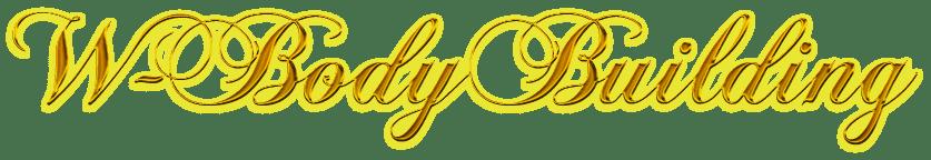 Бодибилдинг и фитнес для Мужчин и Женщин logo