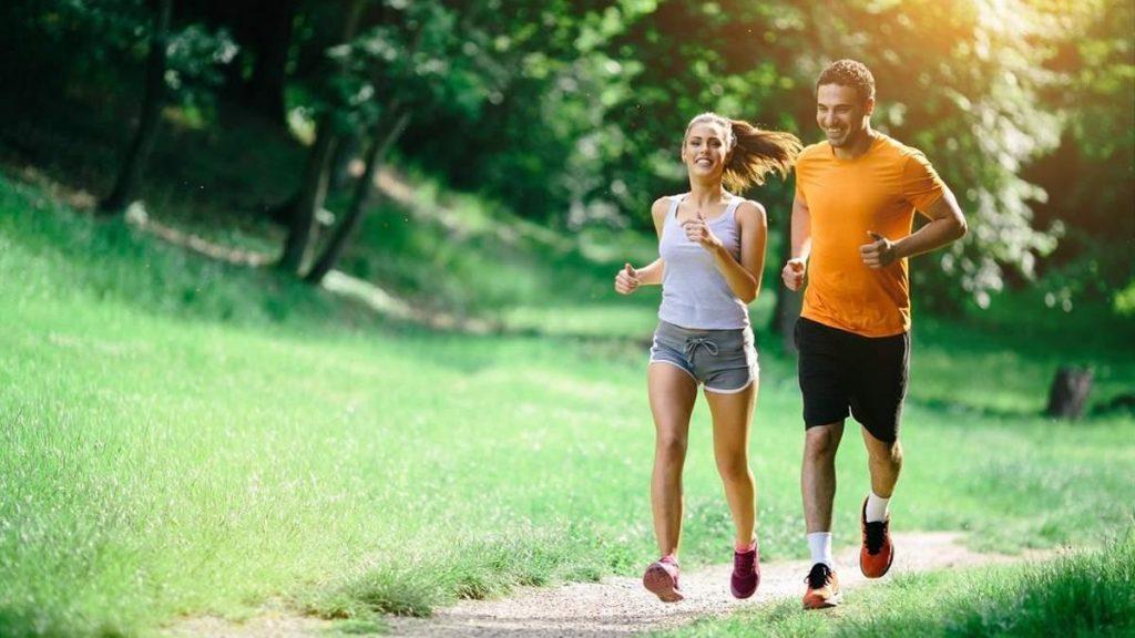 7 причин провести тренировку на свежем воздухе