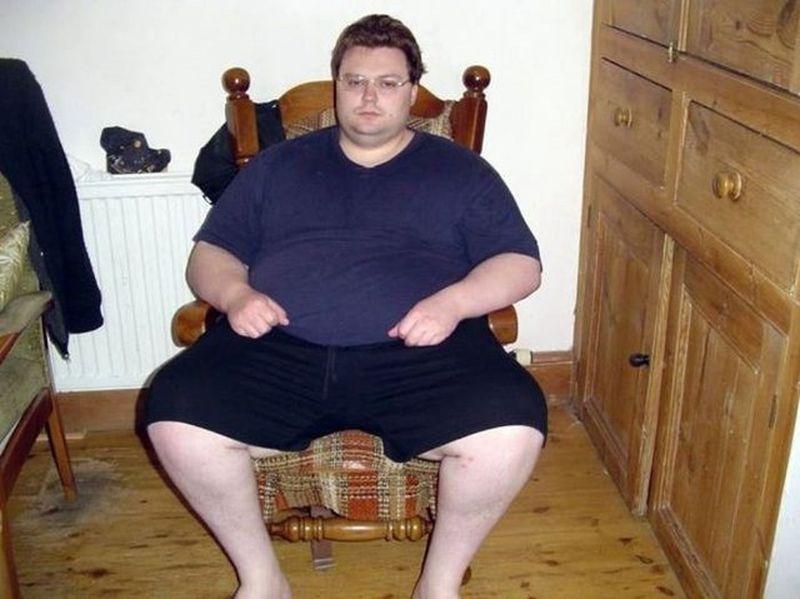 Особенности питания для мужчин при похудении