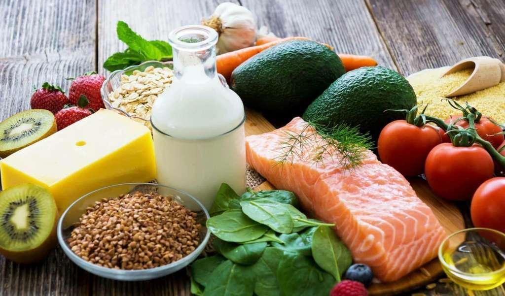 Настоящее ПП: расписание питания и основные принципы