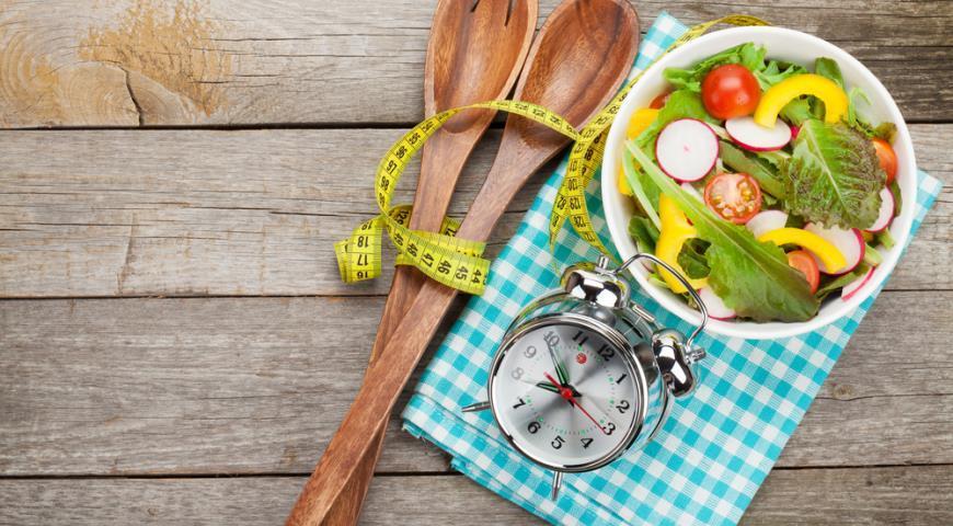Основные принципы ПП диеты