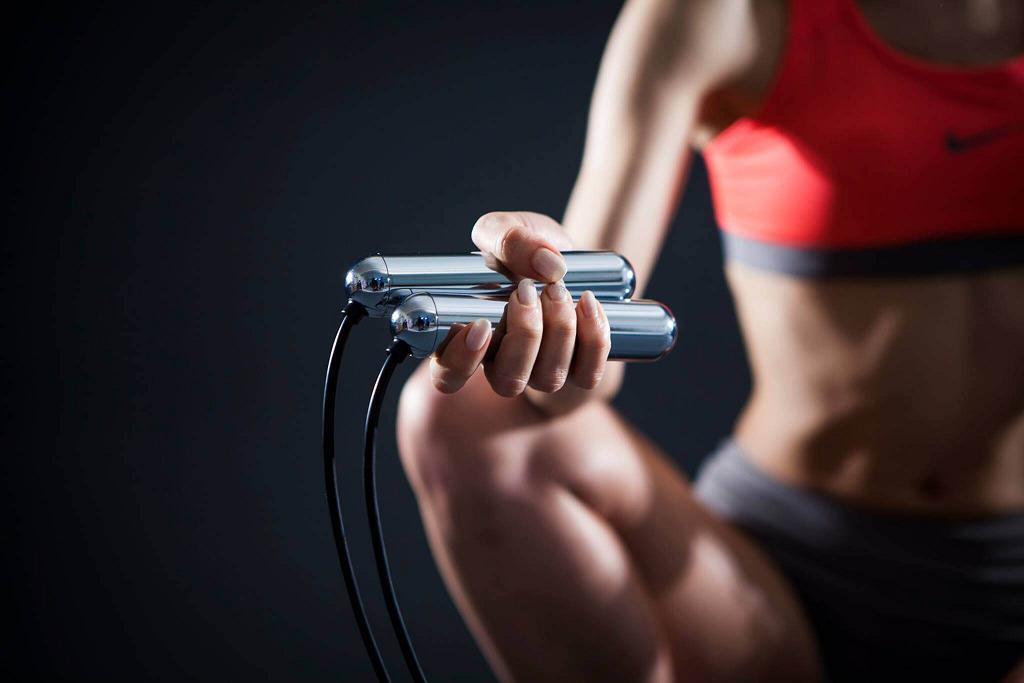 Программа тренировок на скакалке для похудения