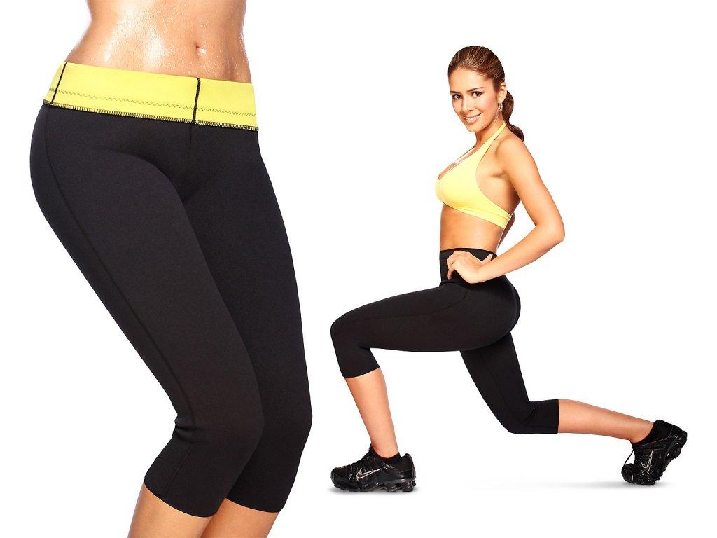 Антицеллюлитные штаны для похудения: соотношение цена – результат