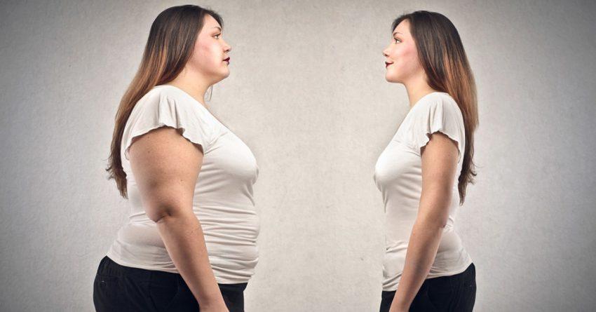Быстро похудеть на 10 кг реально — диета для снижения веса