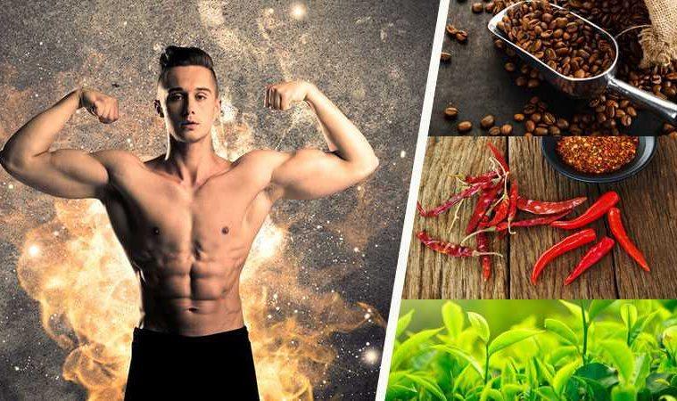 Лучшие продукты для жиросжигающей диеты