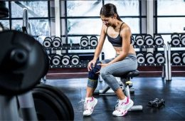 Избегайте травм на тренировках