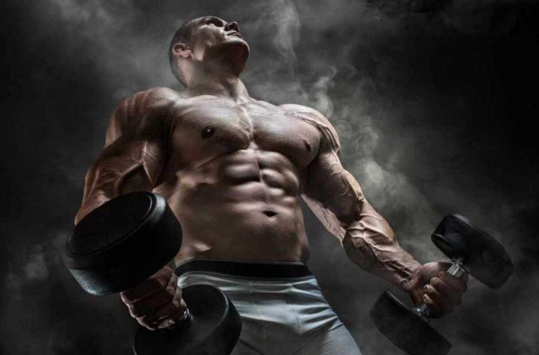 Шесть лучших силовых упражнений