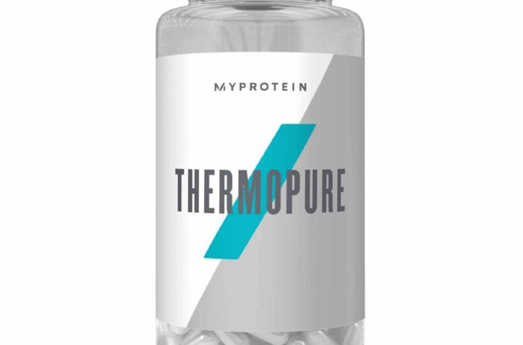 Жиросжигатель MyProtein Thermopure